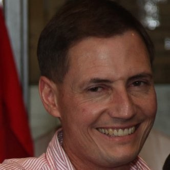 Glenn Forster
