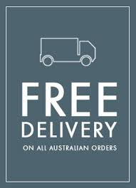 Free shipping on Australian products